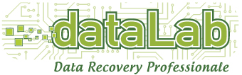 DataLab Data Recovery a Parma